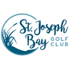St. Joseph's Bay Country Club - Semi-Private Logo