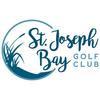 St. Joseph's Bay Country Club - Semi-Private Logo