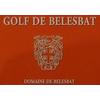 Domaine de Belesbat Golf Club Logo