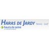 Haras de Jardy Golf Club Logo