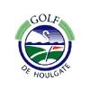 Houlgate Golf Glub Logo