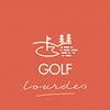 Lourdes Golf Club Logo