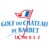 Chateau de Barbet Golf Club Logo
