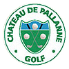 Chateau de Pallanne Golf Club Logo