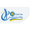Coutainville Golf Club Logo