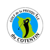 Presqu'ile du Cotentin Golf Club Logo