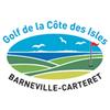 Cote des Isles Golf Club Logo