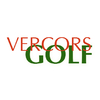 La Chapelle-en-Vercors Golf Club Logo