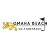 Omaha Beach Golf Club - The Manor Golf Course Logo