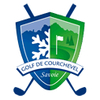 Courchevel Golf Club Logo