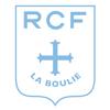 Racing Club de France - La Vallee Course Logo