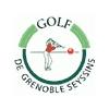 Grenoble Seyssins Golf Club Logo