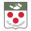 Hardelot Golf Club - The Dunes Course Logo