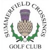 Summerfield Crossings Golf Club Logo