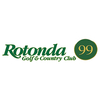 Hills at Rotonda Golf &amp; Country Club - Semi-Private Logo