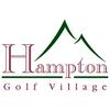 Hampton Golf Village Logo