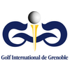 Grenoble International Golf Club Logo