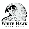 White Hawk Golf Club Logo