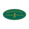 The Golf Club At Oxford Greens Logo
