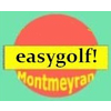 Bourget New Golf Club Logo