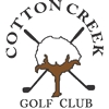 Cotton Creek Golf Club Logo