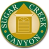 Sugar Creek Canyon Golf Club Logo