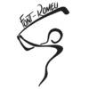 Font-Romeu Golf Club Logo