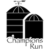 Champions Run Golf Course Logo