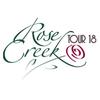 Rose Creek Golf Club Logo