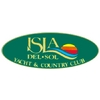 Isla Del Sol Golf Yacht & Country Club - Private Logo
