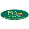 Isla Del Sol Golf Yacht & Country Club - Private Logo