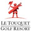 Touquet Golf Club - The Manoir Course Logo