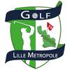 Lille Metropole Golf Club - The 9 course Logo