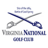 Virginia National Golf Club Logo
