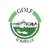 Avrille Golf Club - 9 Hole Course Logo