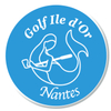 Ile d'Or Golf Club - Blue Course Logo