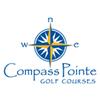 Compass Pointe Golf Club - South/West Course Logo