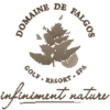 Domaine de Falgos Golf Club Logo