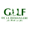 Domangere Golf Club Logo