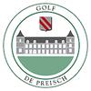 Chateau de Preisch Golf Club - Luxembourg/France Course Logo