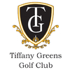 Tiffany Greens Golf Club Logo