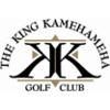 King Kamehameha Golf Club Logo