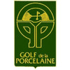 Porcelaine Golf Club Logo