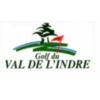 Val de l'Indre Golf Club Logo