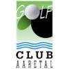 Aaretal Golf Club Logo