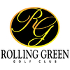 Rolling Green Golf Club - Semi-Private Logo