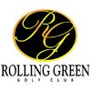 Rolling Green Golf Club - Semi-Private Logo