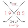 Vittel Ermitage Golf Club - Le Peulin Course Logo