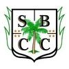 Sara Bay Country Club - Private Logo