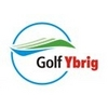 Ybrig Golf Club Logo